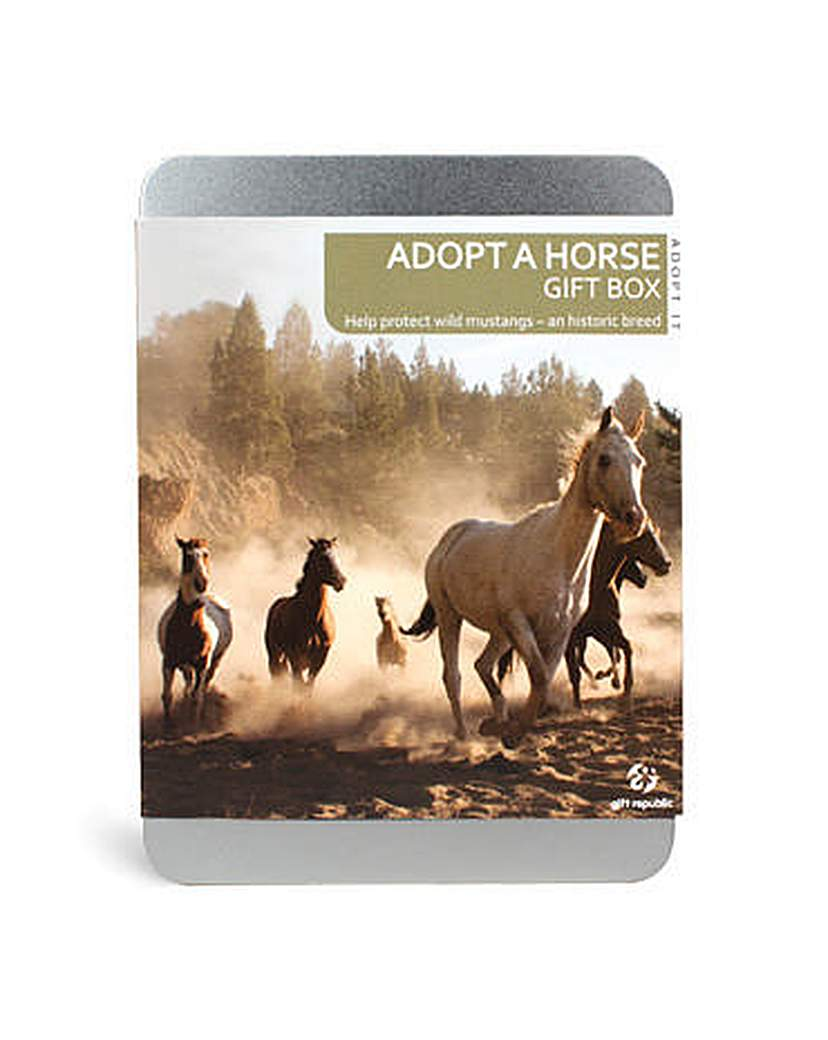Image of Adopt a Horse