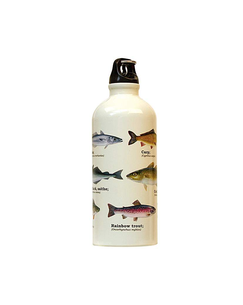 Image of Fish Water Bottle