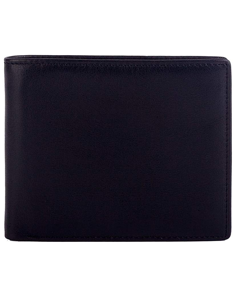 Image of Smith & Canova Id And Card Wallet