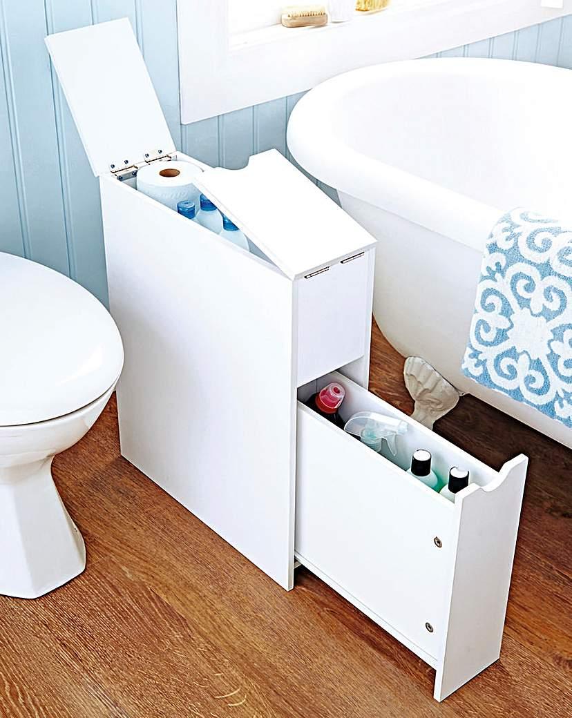Image of Bathroom Organiser
