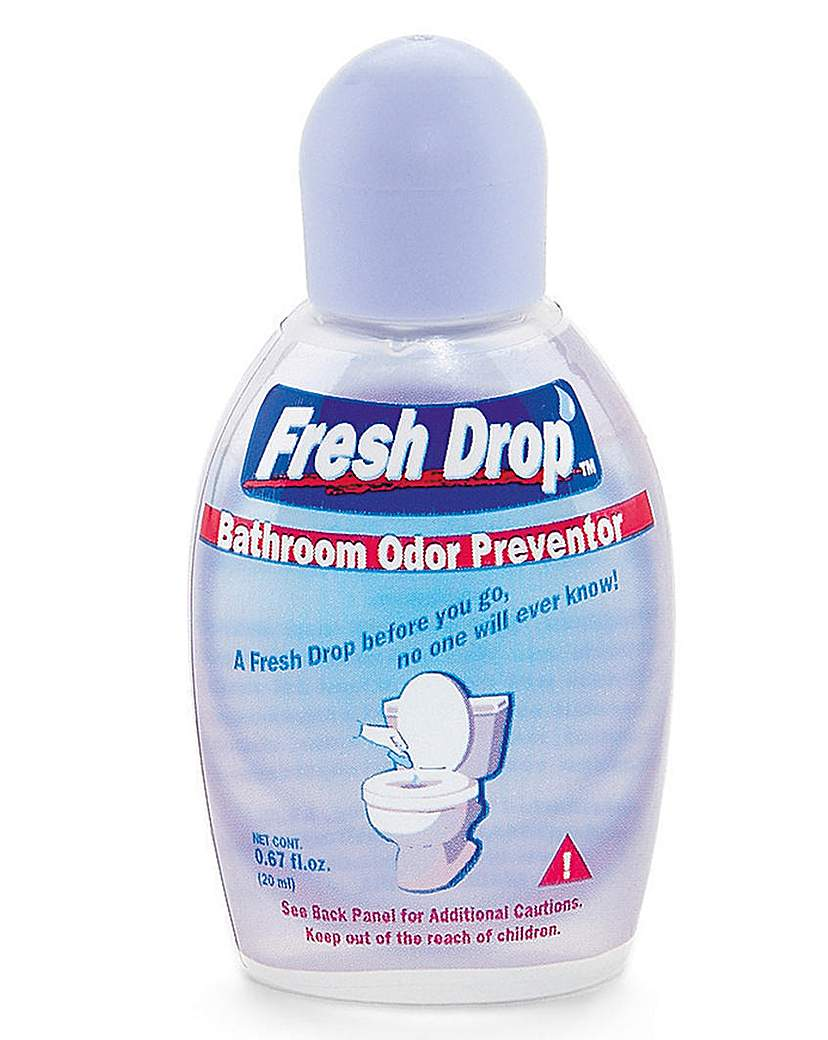 One Drop Pack of 4