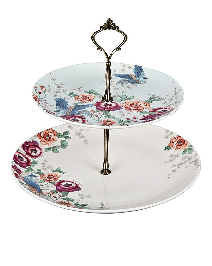 Image of Monsoon Kyoto Cake Stand