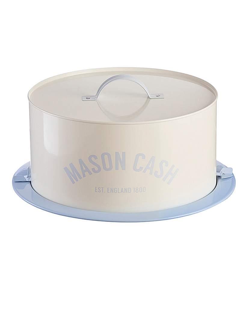 Image of Mason Cash Bakewell Cloche Cake Tin