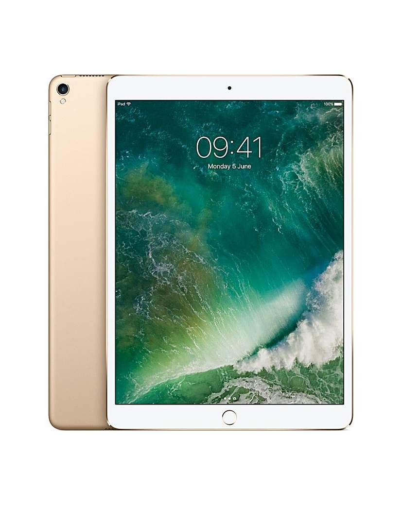 Image of 10.5-inch iPad Pro Wi-Fi 512GB