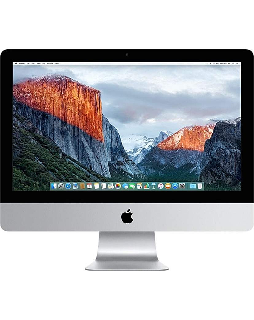 "APPLE iMac 5K 27"" (2017) i5 8GB 1TB"