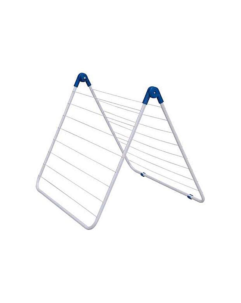 Product photo of Over the bath indoor clothes airer