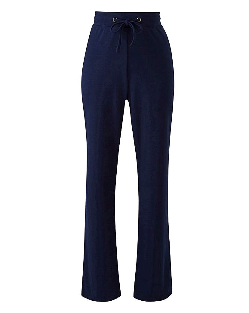 Soft Touch Modal Staight Leg Pant 29inch