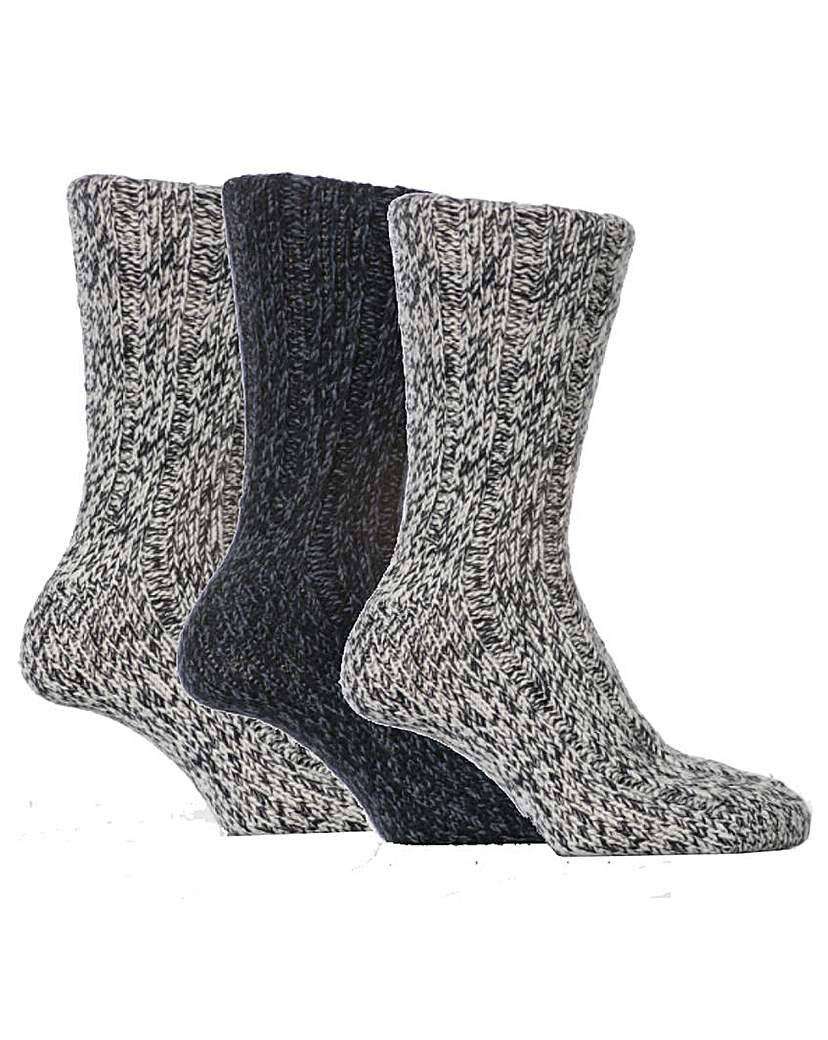 Pennine Walking Socks