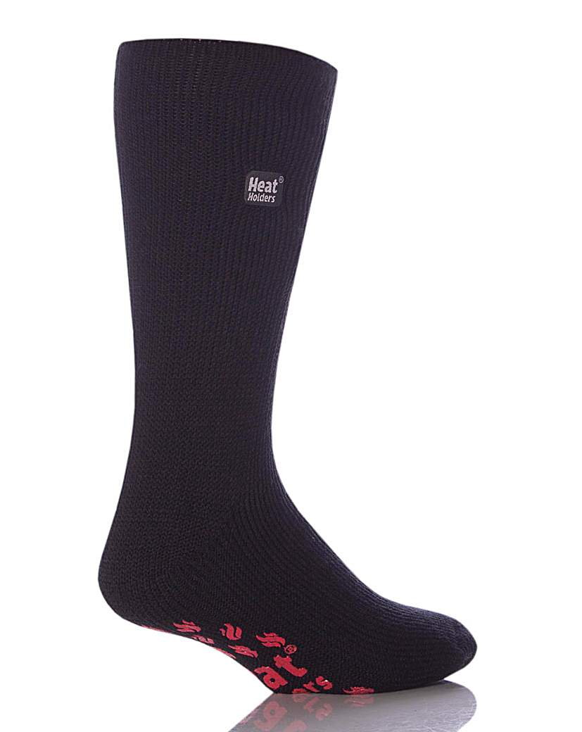 Image of 1 Pair Heat Holders Slipper Sock