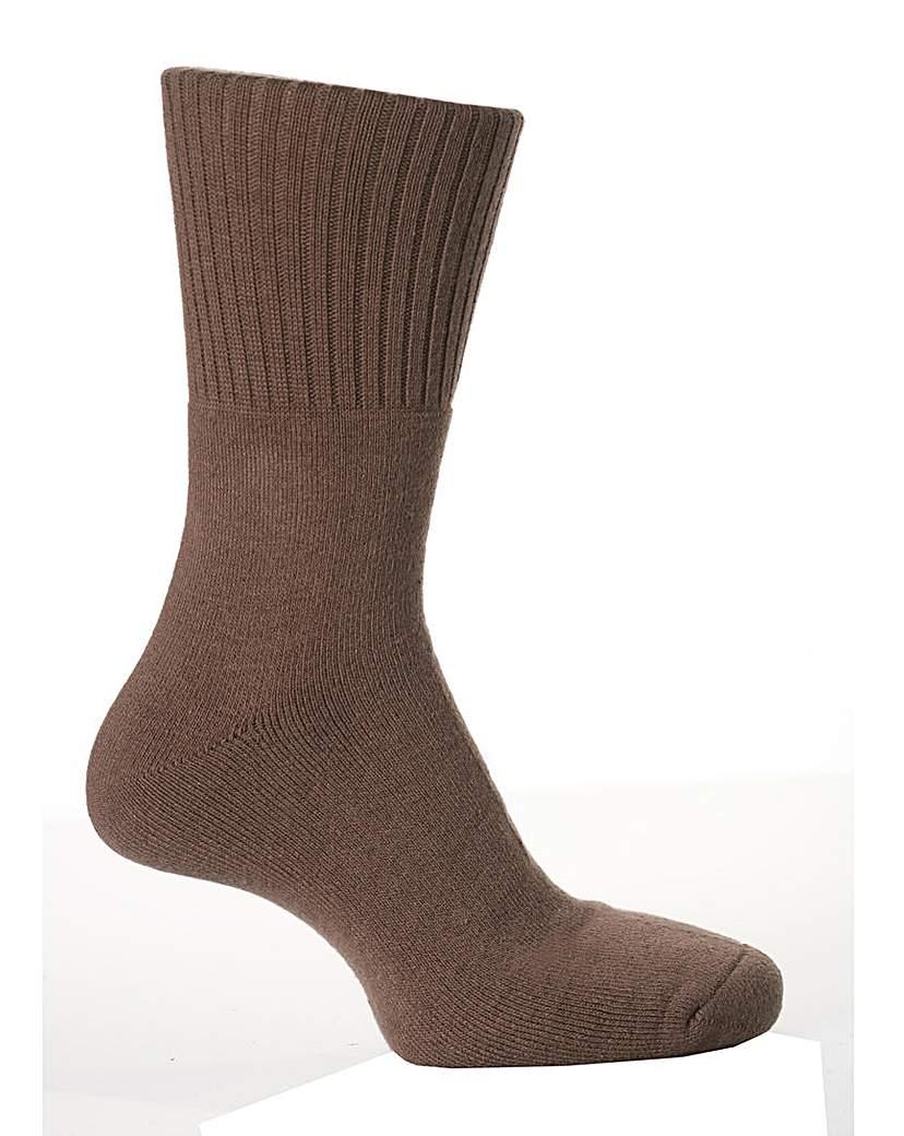 Image of 1 Pair Sockshop GG Cushioned Socks
