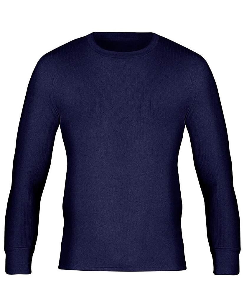 Thermal Baselayer Long Sleeve Top