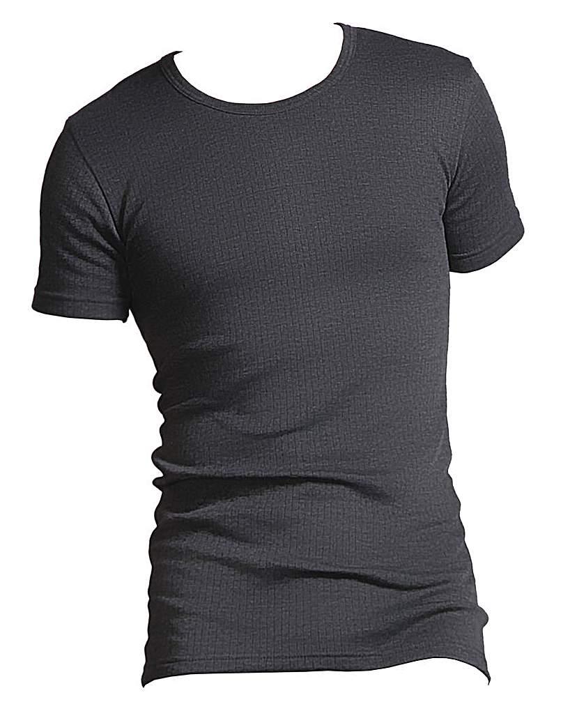 Image of 1 Pack Heat Holder Short Sleeve Vests