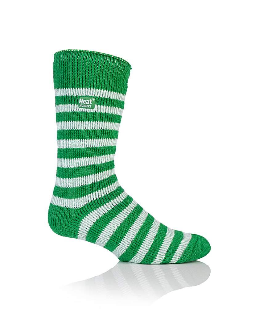 1 Pair Heat Holders Socks