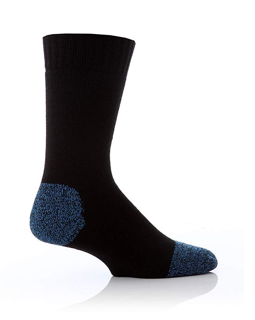 1 Pair Workforce Boot Socks