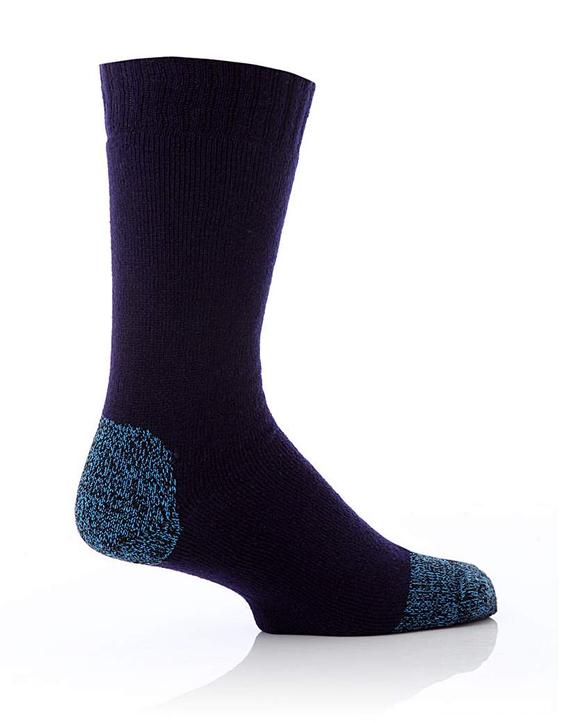 Workforce Boot Socks
