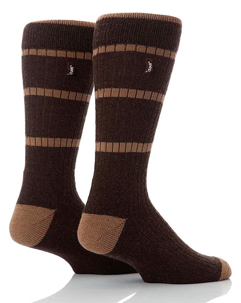 Jeep Long Terrain Socks