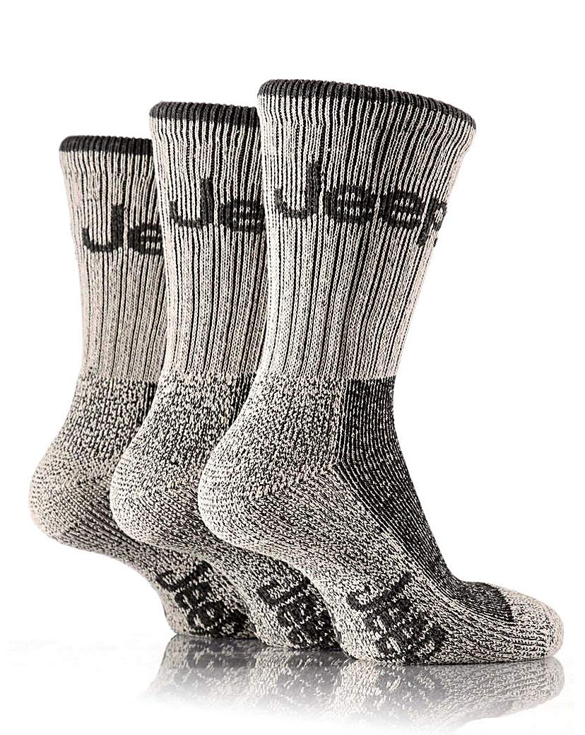 Jeep Luxury Terrain Socks