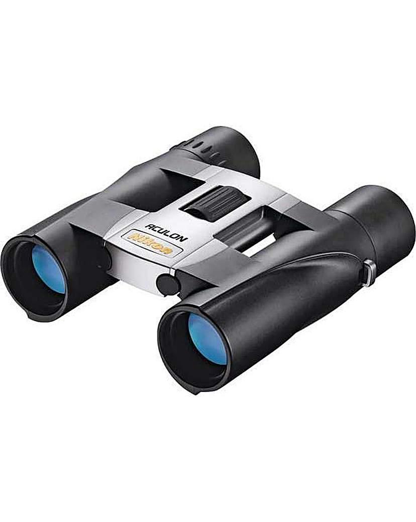 Nikon Aculon A30 10 x 25mm Binoculars