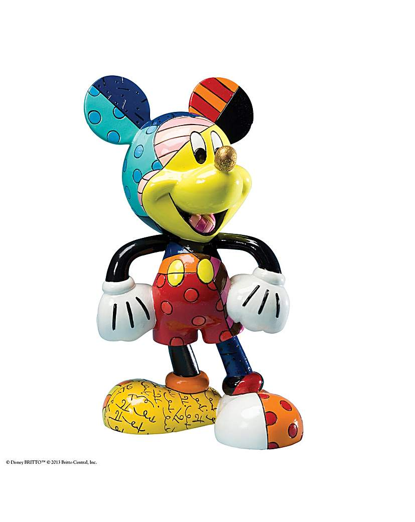 Image of Disney Britto Mickey Mouse
