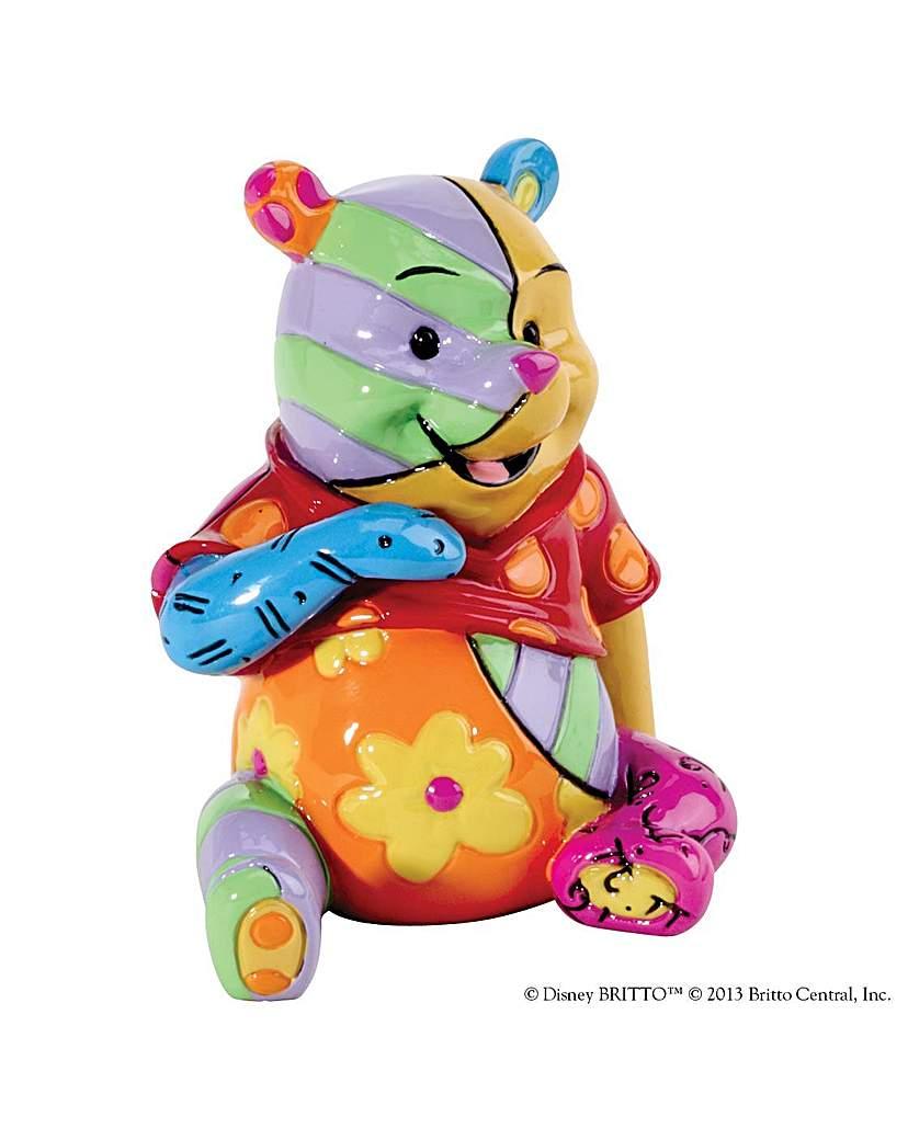 Image of Disney Britto Winnie The Pooh Mini