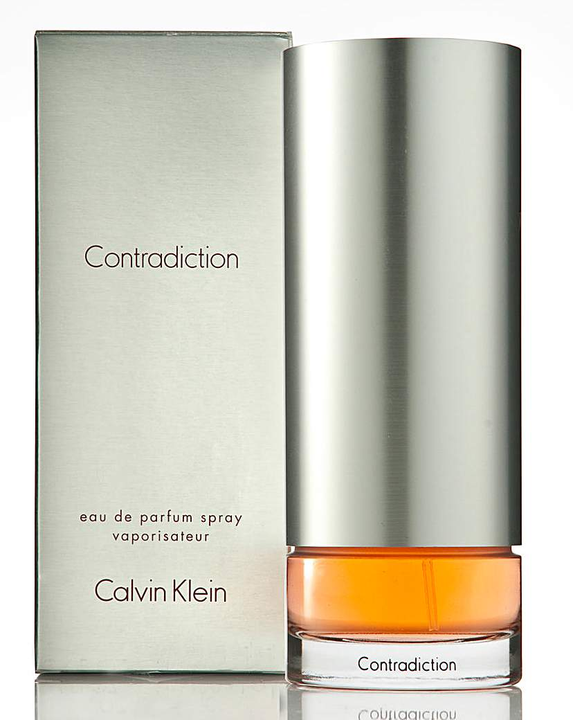 Image of Calvin Klein Contradiction 100ml EDP
