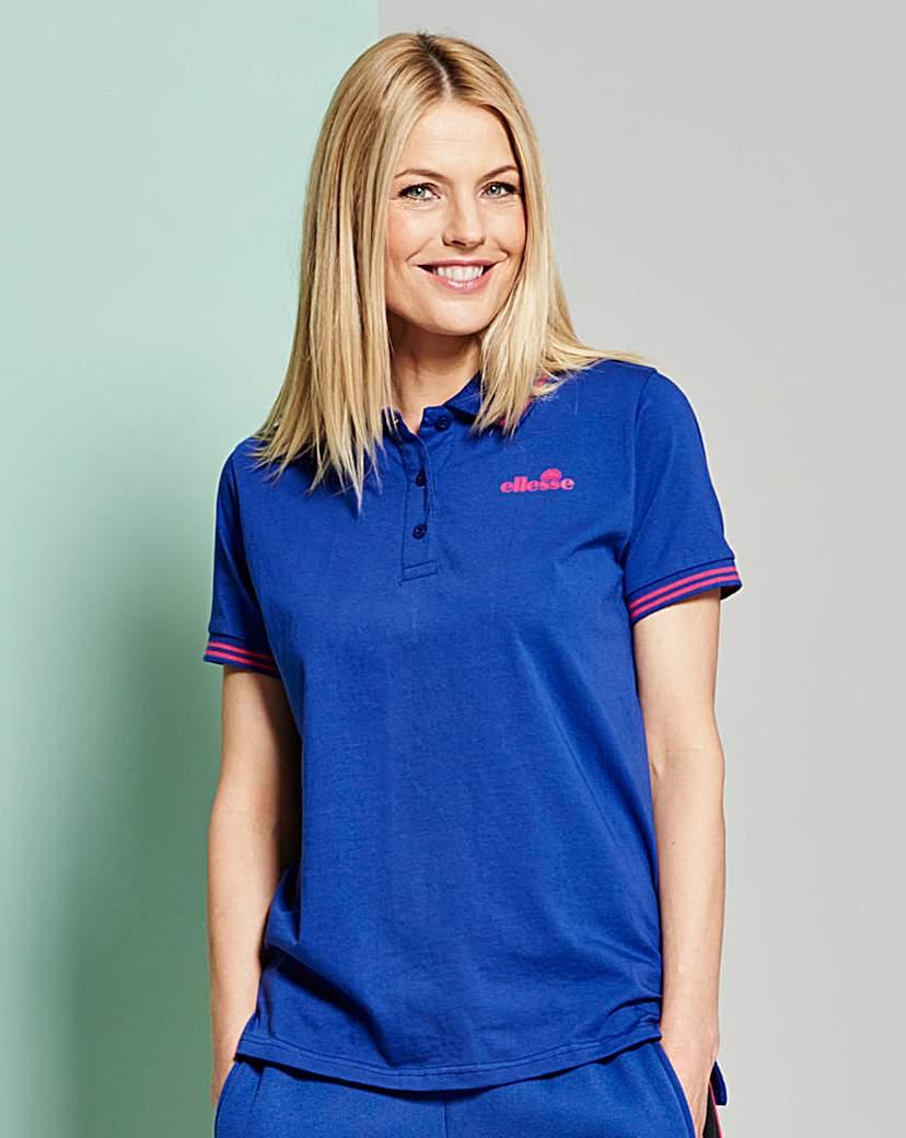 Image of Ellesse Polo Shirt