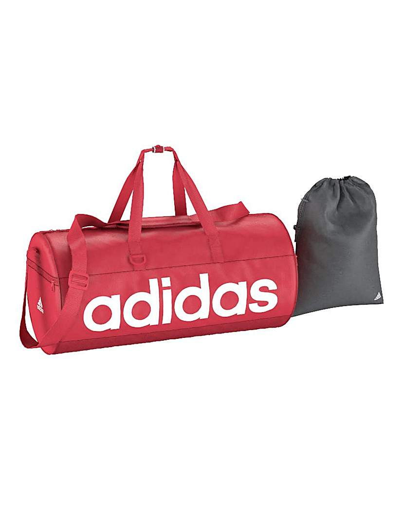 Product photo of Adidas sports bag