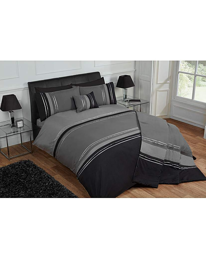 Image of Cascade home Brooklyn Throw