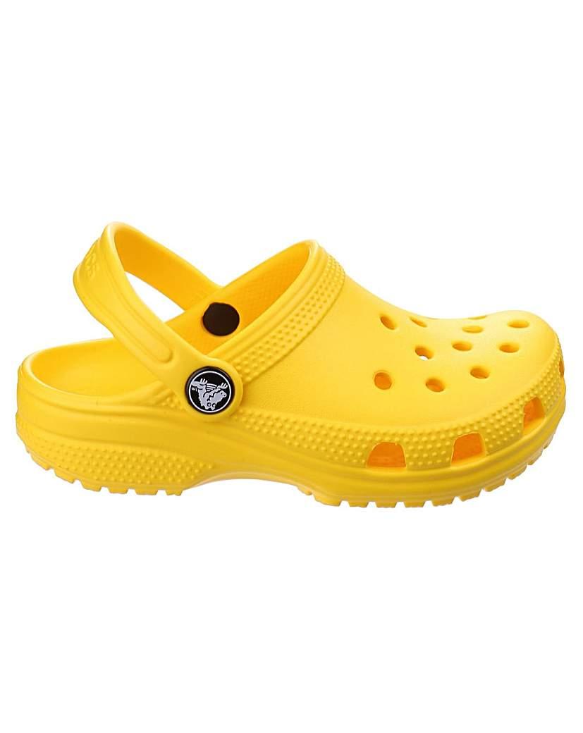Image of Crocs Classic Kids Clog