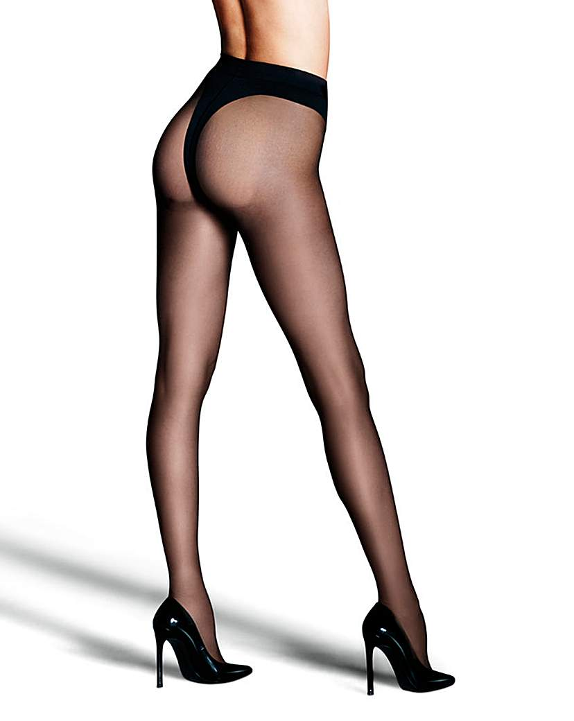 Image of Maidenform Sexy Shaping 20 Denier Tights