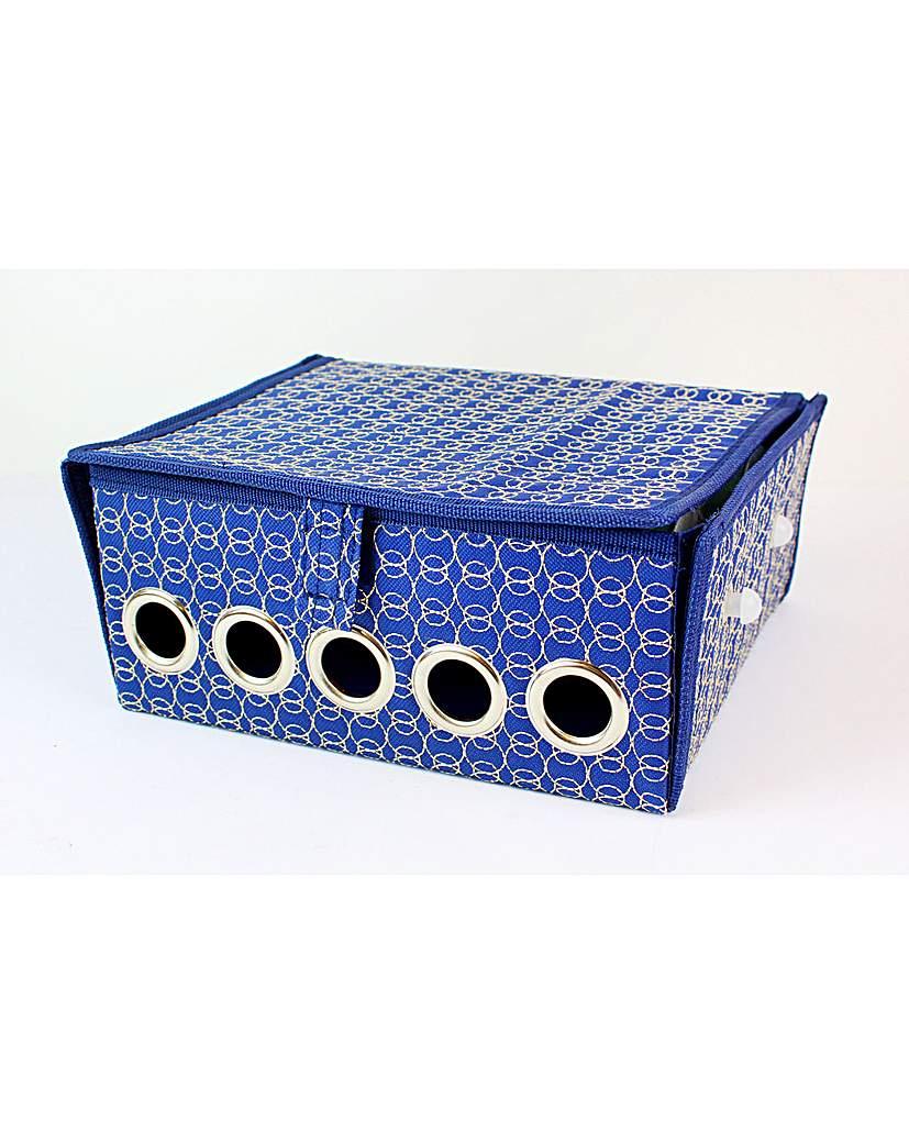Image of Tattered Lace Ribbon Storage Box