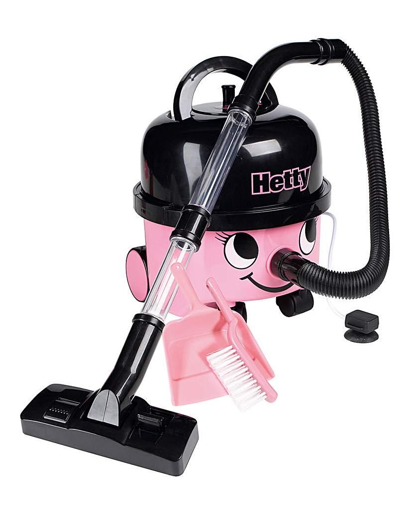 Image of Hetty Toy Vacuum Cleaner