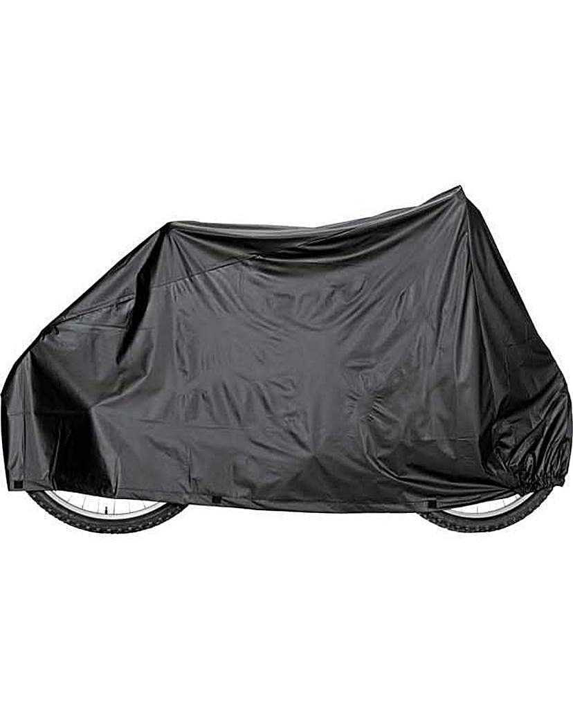Image of Challenge Heavy Duty Bike Cover.