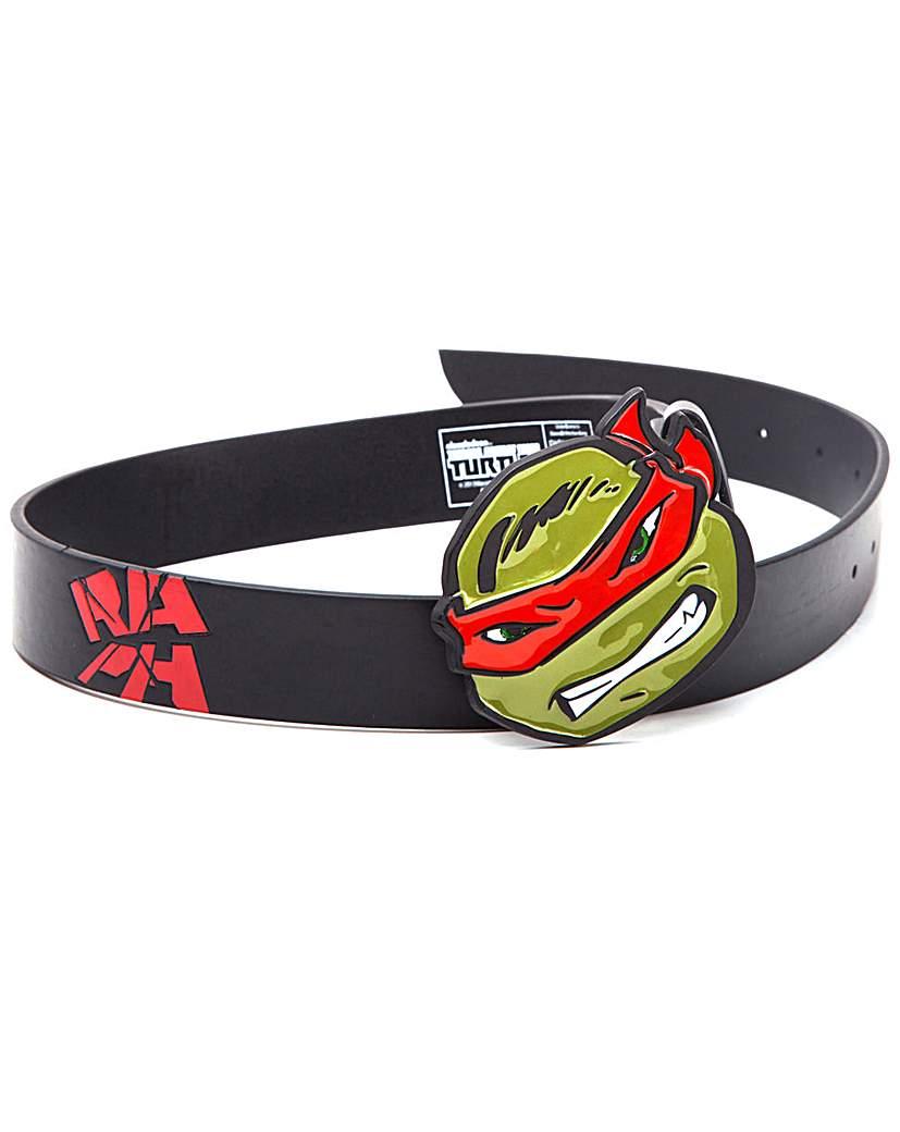 Image of Teenage Mutant Ninja Turtles Belt