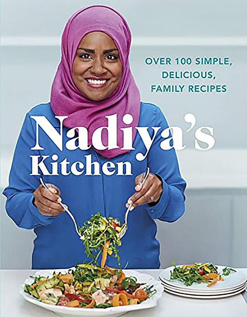 Nadiyas Kitchen