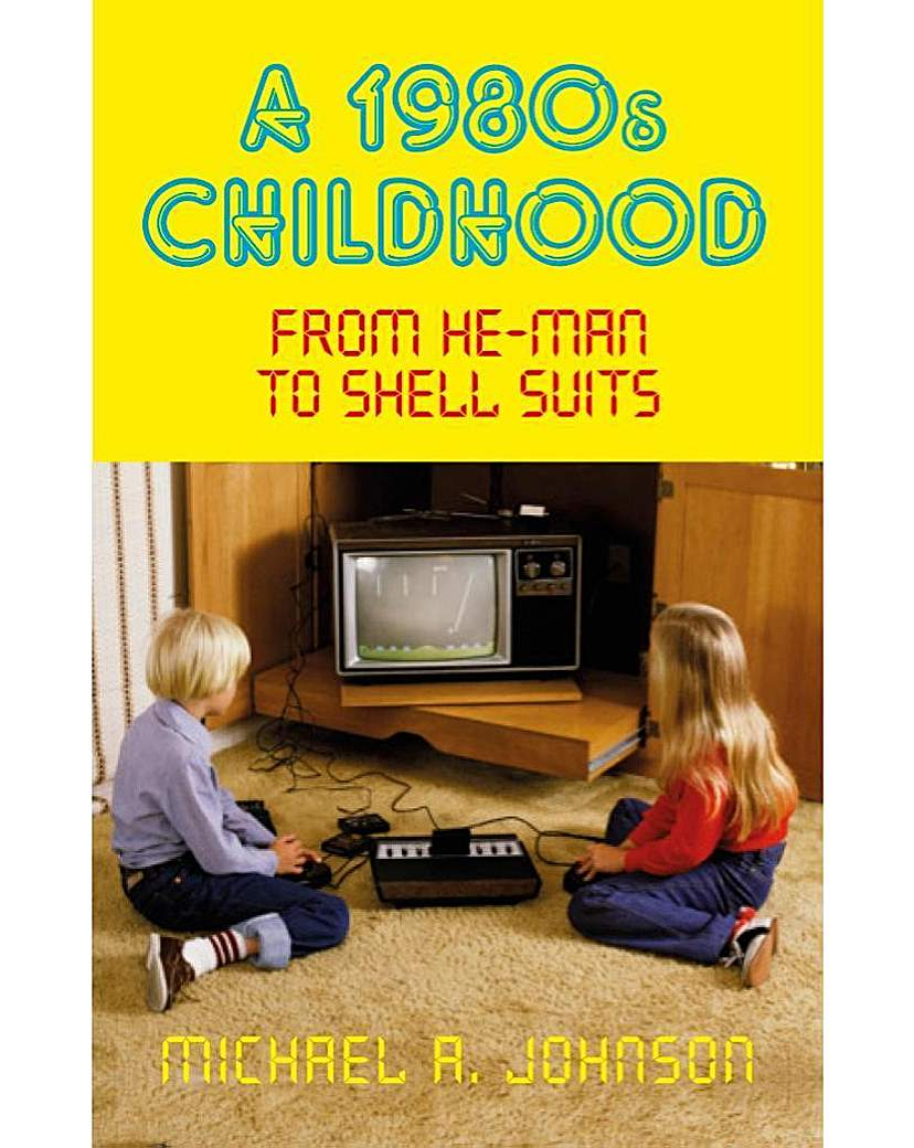 Image of A 1980 CHILDHOOD - BOOK