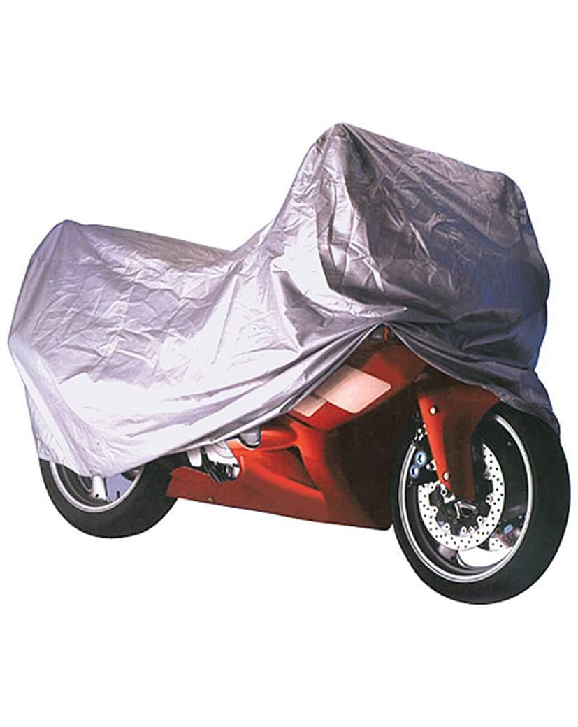 Streetwize WR Motorbike Cover
