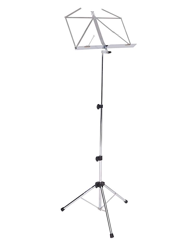 Kinsman Deluxe Music Stand & Bag