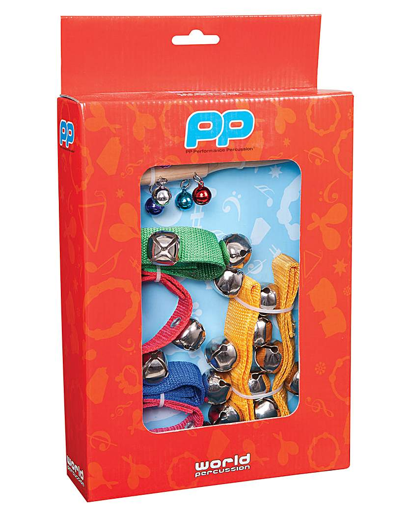 Image of P P Music Bag -Jingle Pack