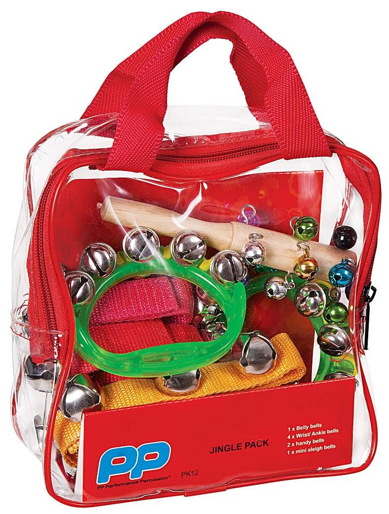 Image of P P Music Box - Jingle & Wood