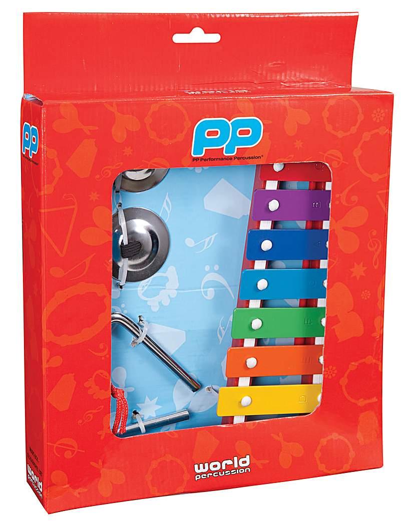 Image of P P Music Box Inc Tambourine