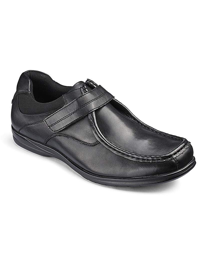 Image of Air Motion Slip On Shoe Wide Fit