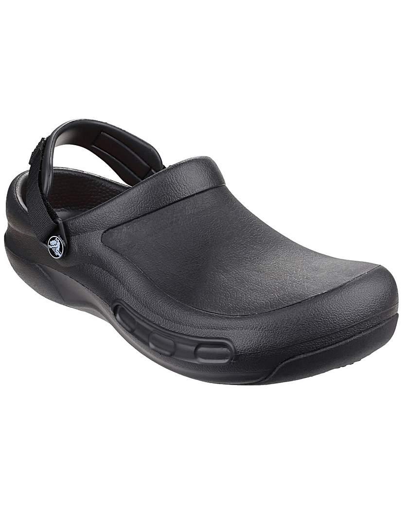 Image of Crocs Bistro Pro Clogs