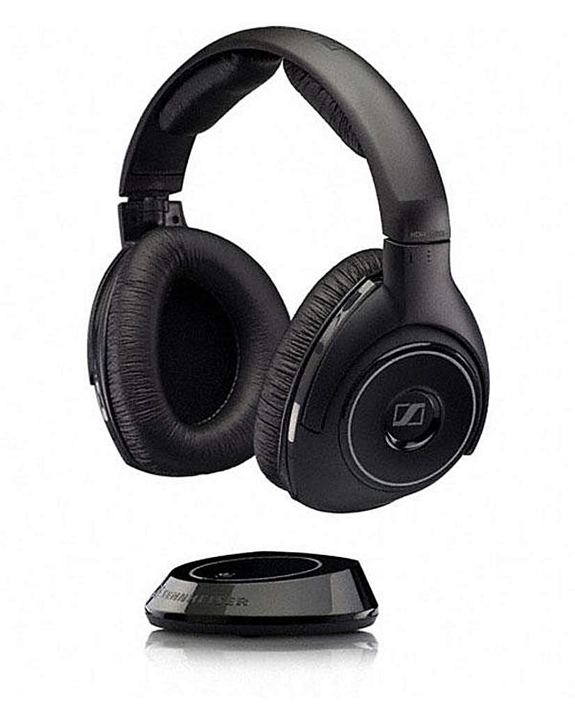 Sennheiser RS 160 Wireless Headphones