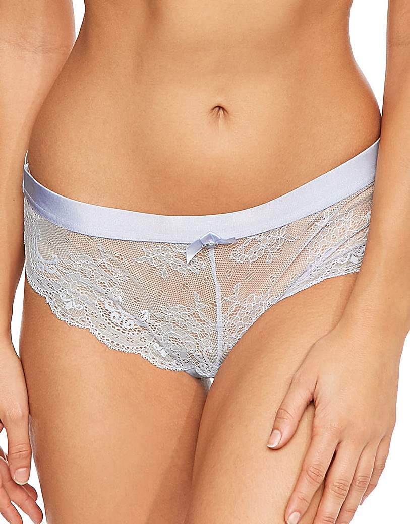 Alice Lace French Knicker.
