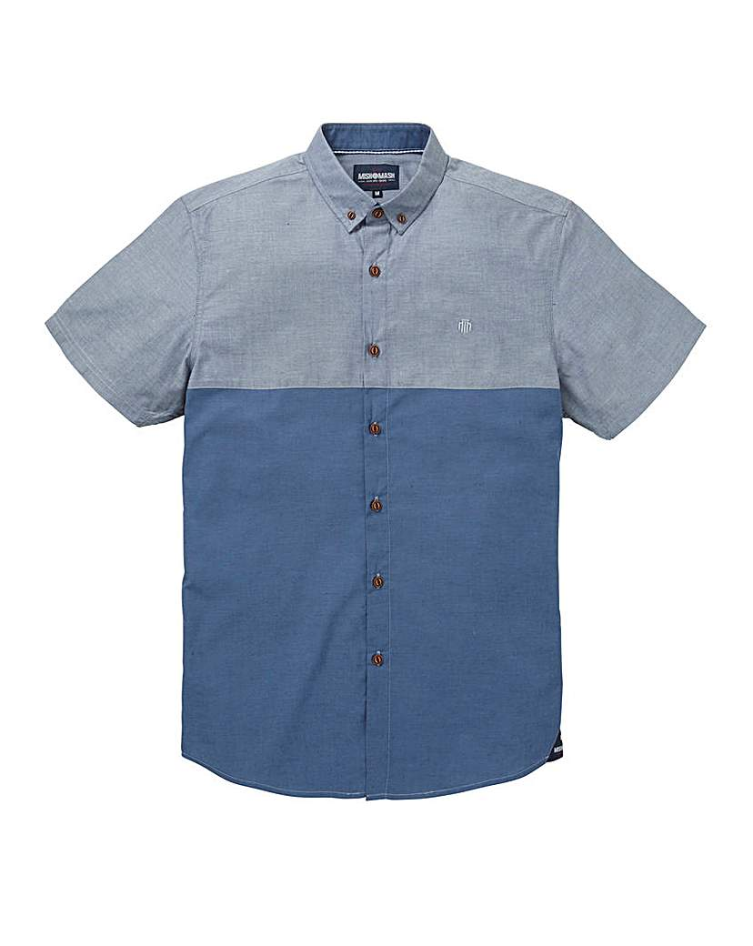 Image of Mish Mash Russell Shirt Long
