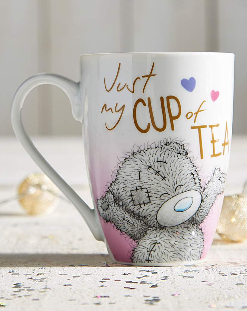 Image of Personalised Me to You My Cup of Tea Mug