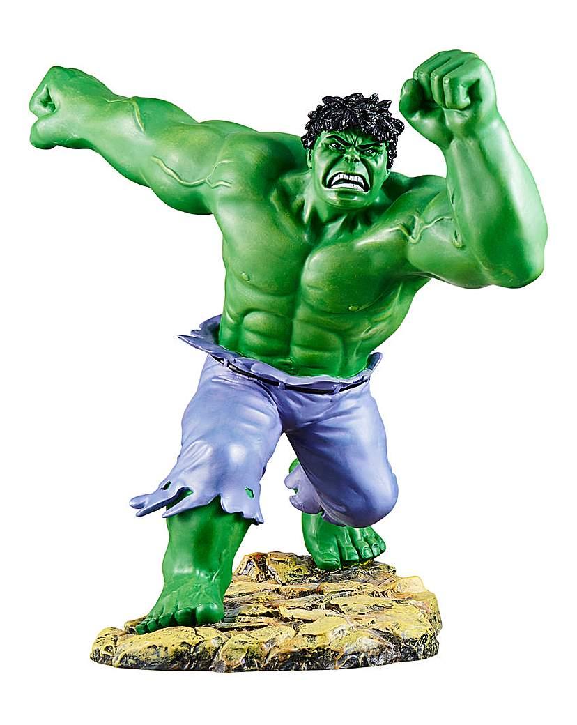 Image of Hulk Figurine