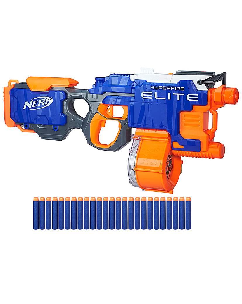 Nerf NStrike Elite Hyperfire