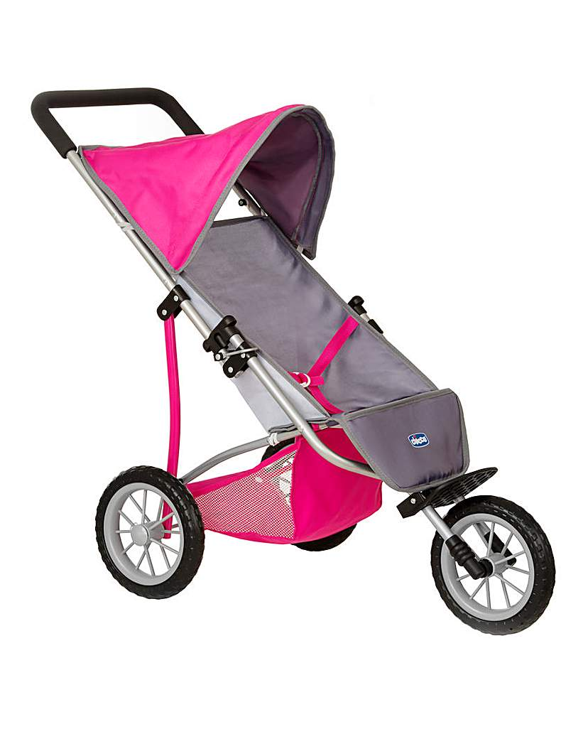 Image of Chicco Cortina Pram
